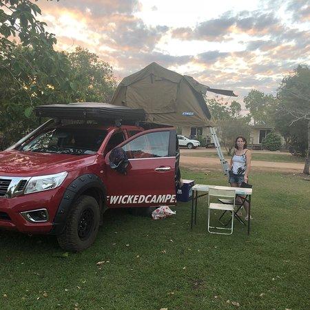 Pine Creek, Австралия: photo0.jpg