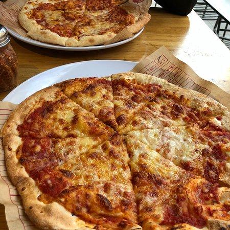 Photo0jpg Picture Of Mod Pizza London Tripadvisor