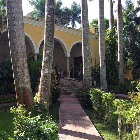 Hacienda Chichen: photo2.jpg