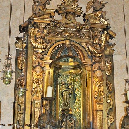 Basilica de la Mare de Deu de LLuc: photo0.jpg