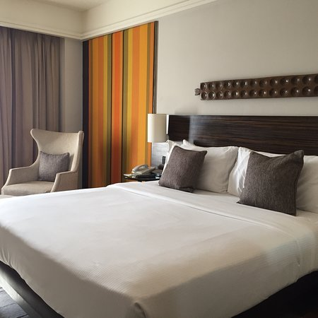 Excellent & comfortable Stay!