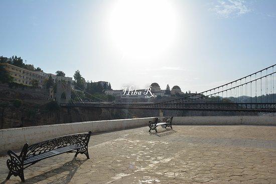 Pont Sidi M'Cid: Pont Constantine