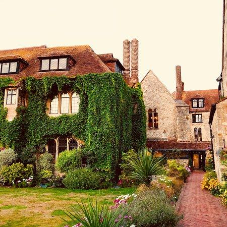 Amberley, UK: photo1.jpg
