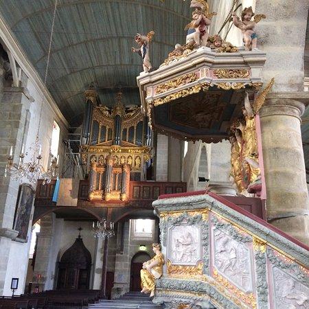 Saint-Thegonnec, فرنسا: photo4.jpg
