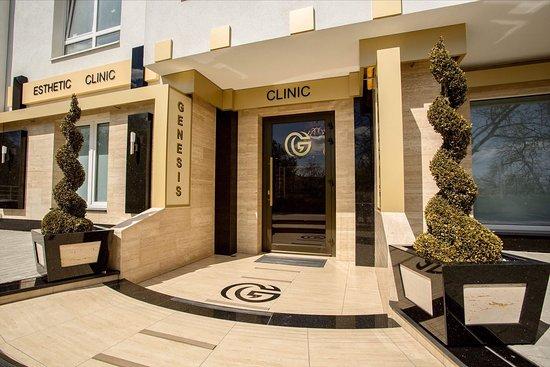 Genesis Esthetic Clinic