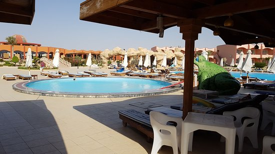 The Three Corners Happy Life Beach Resort, Hotels in Marsa Alam