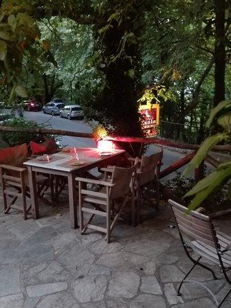 Scala Bar Restaurant Photo
