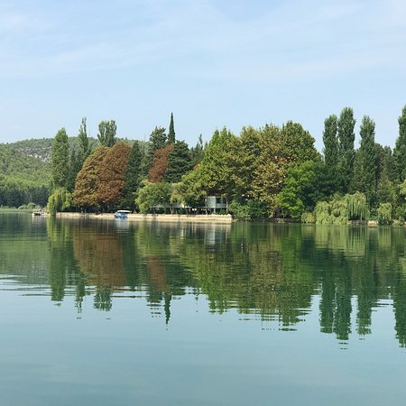 Krka National Park, Croacia: photo0.jpg