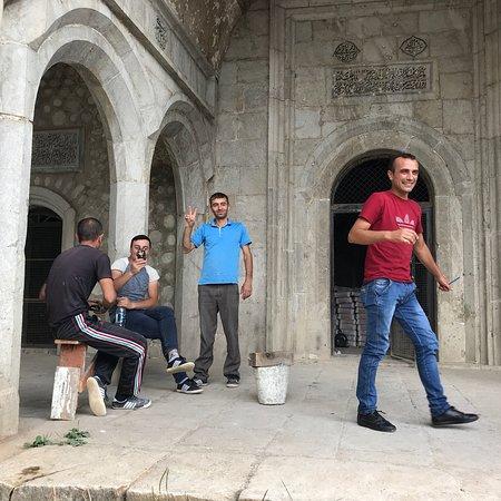 Shusha, Αζερμπαϊτζάν: photo3.jpg