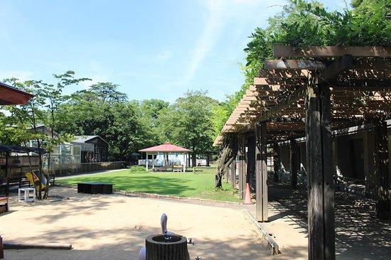 Takaoka Kojo Park Zoo