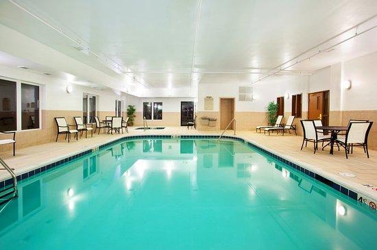 Mattoon, IL: Pool