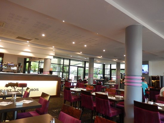 Best Western Plus Hotel De L'Arbois: Pour un bon petit déjeuner...