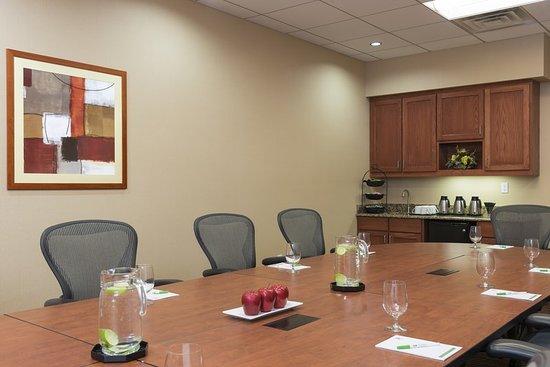 Holiday Inn Midland: Meeting room