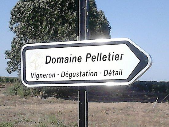 Domaine Pelletier