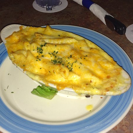 East Grand Forks, MN: Mac & Cheese @ the Blue Moose!