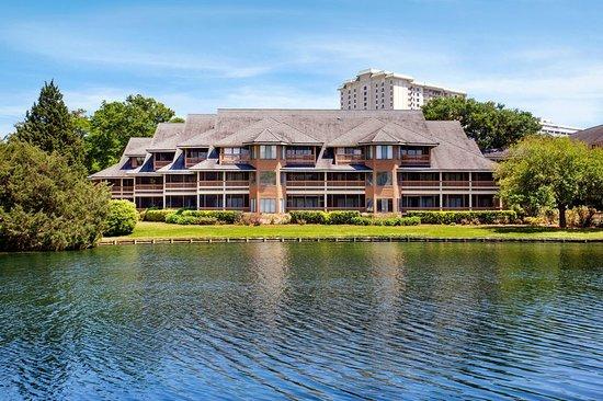 Kingston Plantation Condos by Hilton: Exterior