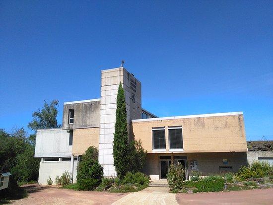 Espace Pierres Folles et son musee