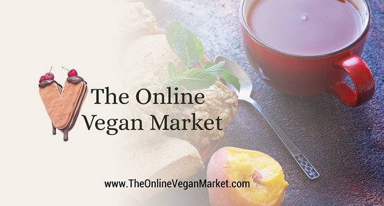 ‪The Online Vegan Market‬