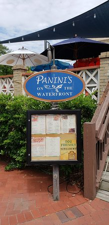 Panini's on the Waterfront: 20180817_122339_large.jpg