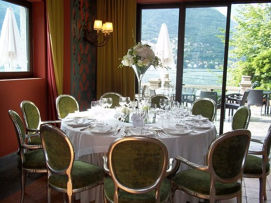 Casta diva resort spa updated 2018 prices reviews lake como blevio italy tripadvisor - Casta diva spa ...