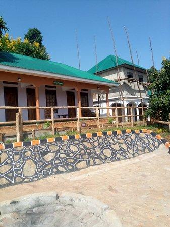 Kapchorwa, Uganda: Basic Rooms