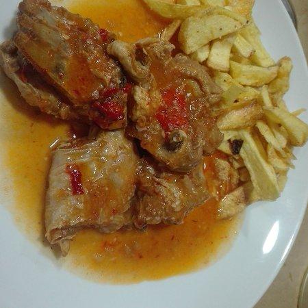 imagen Restaurante Estilo en Villasbuenas de Gata