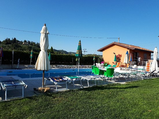 Montiano, Itálie: 20180818_084802_large.jpg