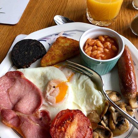 Gwynfa Bed & Breakfast Picture