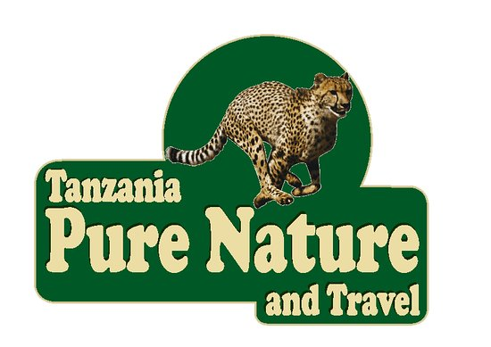 Kilimanjaro National Park, แทนซาเนีย: Company's Official Logo