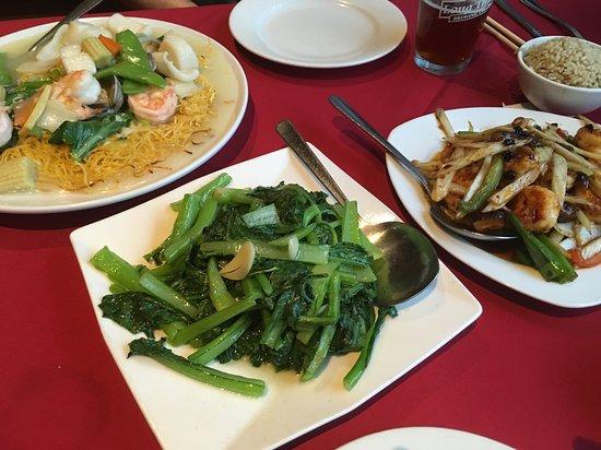 Zen Gardens, South Burlington - Menu, Prices & Restaurant Reviews ...