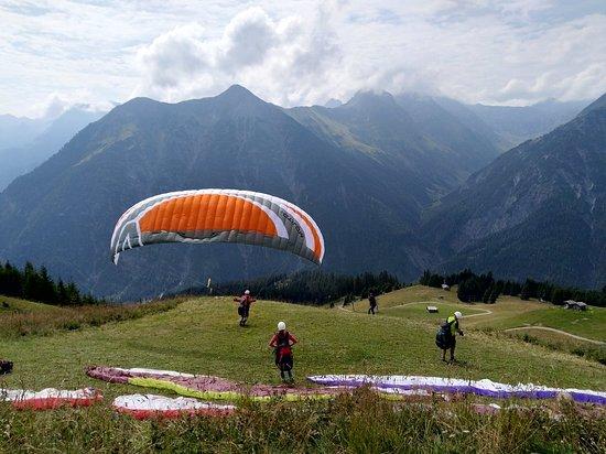 Bach im Lechtal, Österreich: IMG_20180818_112656_large.jpg