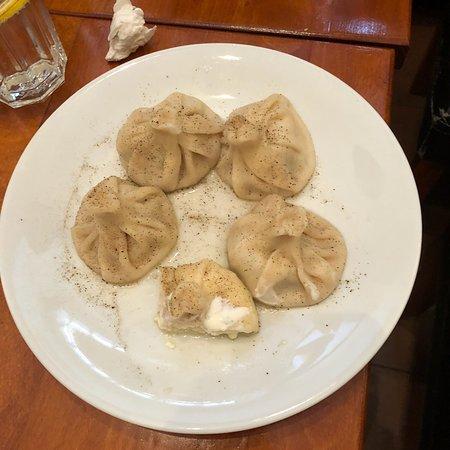 Kuchnia Gruzinska