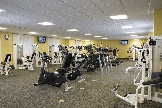 Ruckersville, VA: Health club
