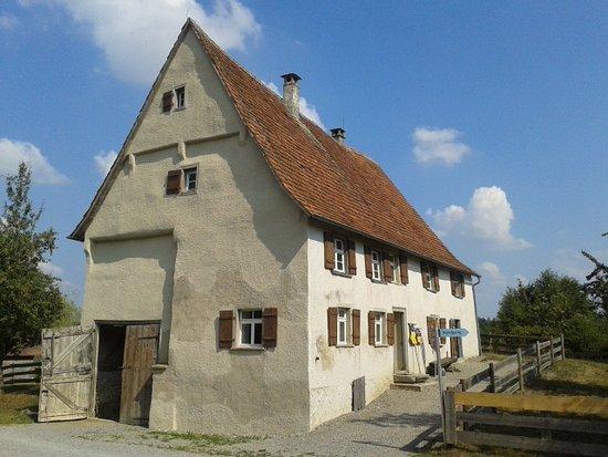Bad Schussenried, Γερμανία: Impressionen