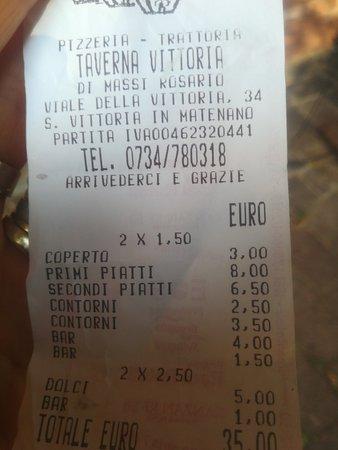 Santa Vittoria in Matenano, Italia: TA_IMG_20180818_180855_large.jpg
