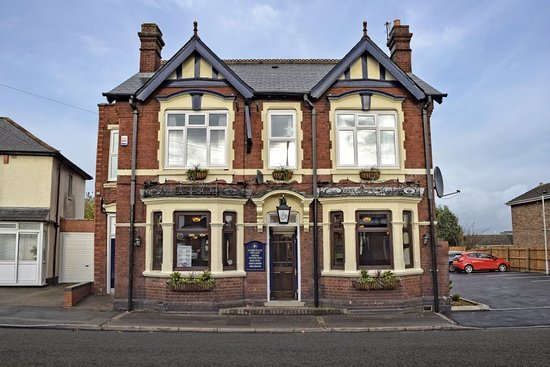 West Bromwich, UK: Three Horseshoes