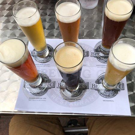写真Market Street Brewing Company枚