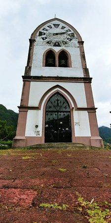 Sao Vicente, Portugal: Capelinha N. S. Fatima