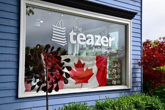 The Teazer