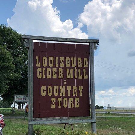 Louisburg, Канзас: photo2.jpg