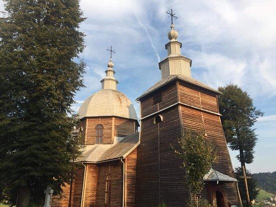 Cerkiew św.Dymitra