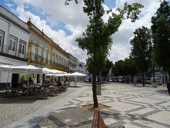 Arcadas da Praça da República