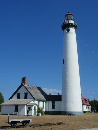 new presque isle lighthouse 2019 all you need to know before you rh tripadvisor com