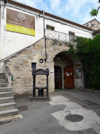 Moulin Jean-Marie Cornille