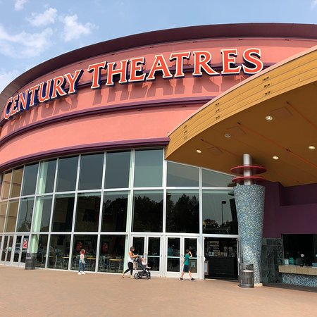 Century 16 Cedar Hills Crossing Movie Theater