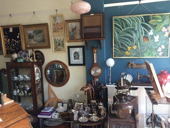 Oscar Dahling Antiques