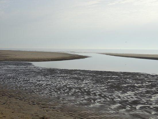 IJmuiden Strand;de stranden van IJmuiden aan Zee