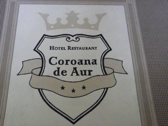 Bistrita, Rumania: Sin embargo en el hotel marca 4 estrellas