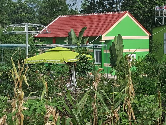 Dong Du Village