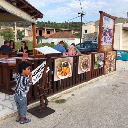 Vinisce, Kroatien: photo0.jpg